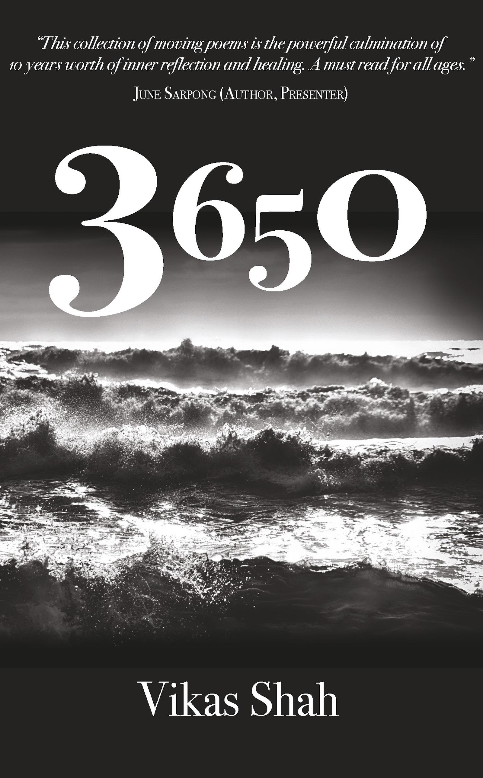 3650 - Vikas Shah